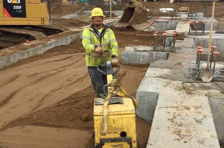 Construction Jobs and Job Openings in West Michigan at